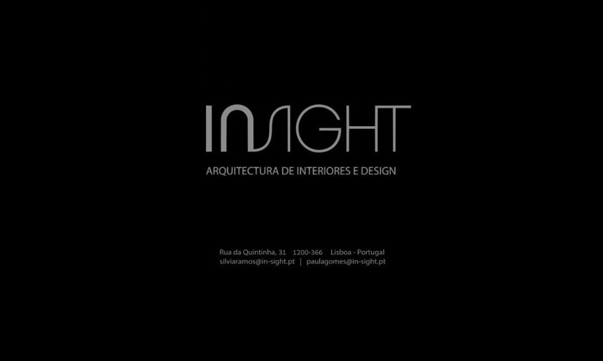 INSIGHT - Interior Architecture and Design